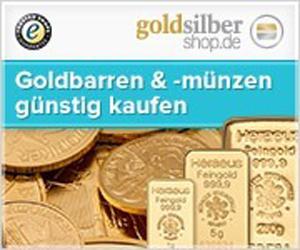 Topseller 100 Gramm Goldbarren