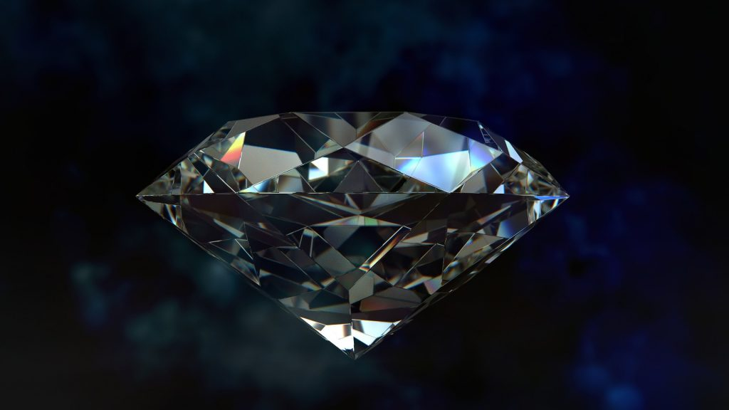krypto-diamanten